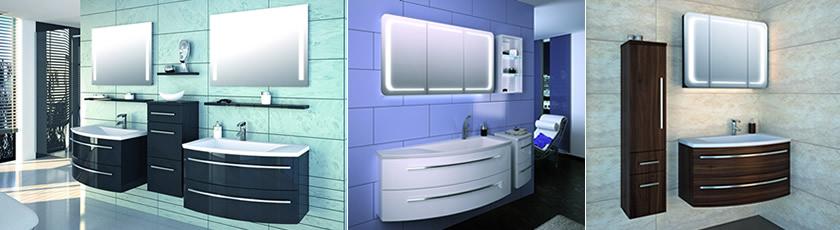 Bauhaus Badmbel. Best Latest Best Badezimmer Vintage Mit Khles ...