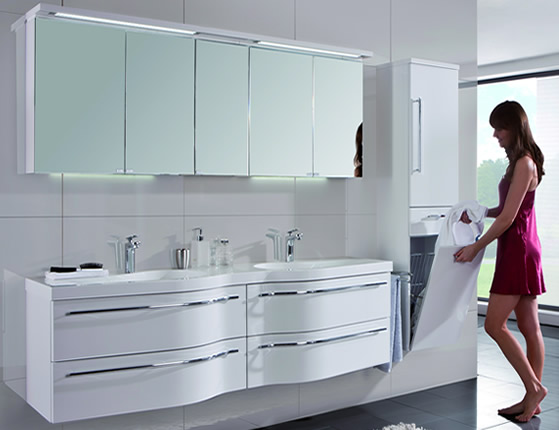 laguna laola style badm bel von puris. Black Bedroom Furniture Sets. Home Design Ideas